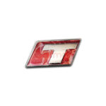 آرم T روی درب صندوق عقب هایما S5 شرکتی