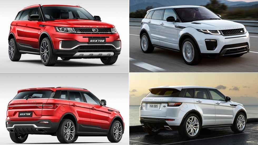 کپی برداری خودروهای تولیدی چینی - معایب و مشکلات خودروهای چینی