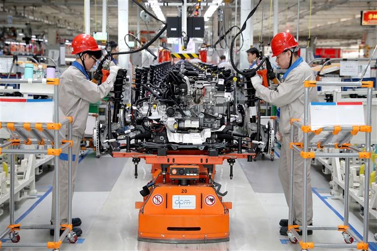 مشکلات خودروهای چینی - معایب خودروهای تولید چین