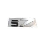 نوشته S7 روی درب صندوق هایما S7 شرکتی