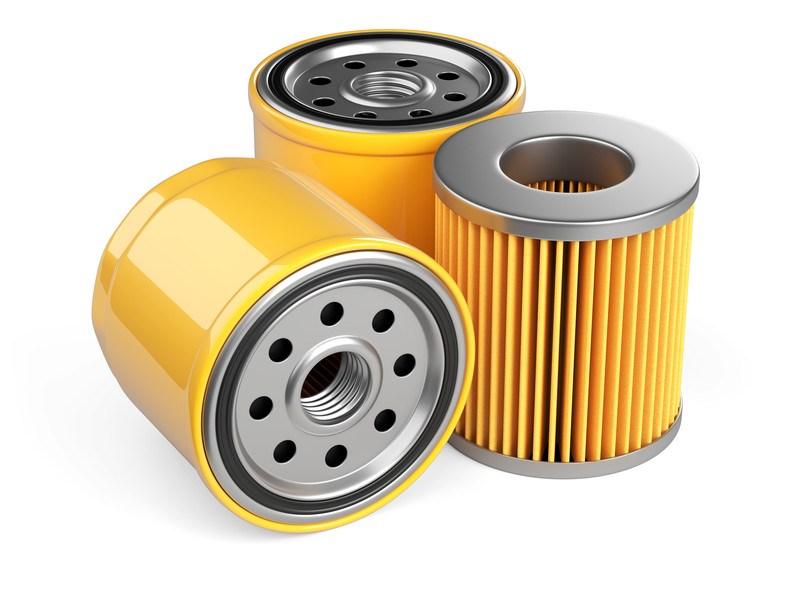 فیلتر روغن و تاثیر آن در خودرو و وظیفه